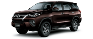 FORTUNER 2.7AT 4X4